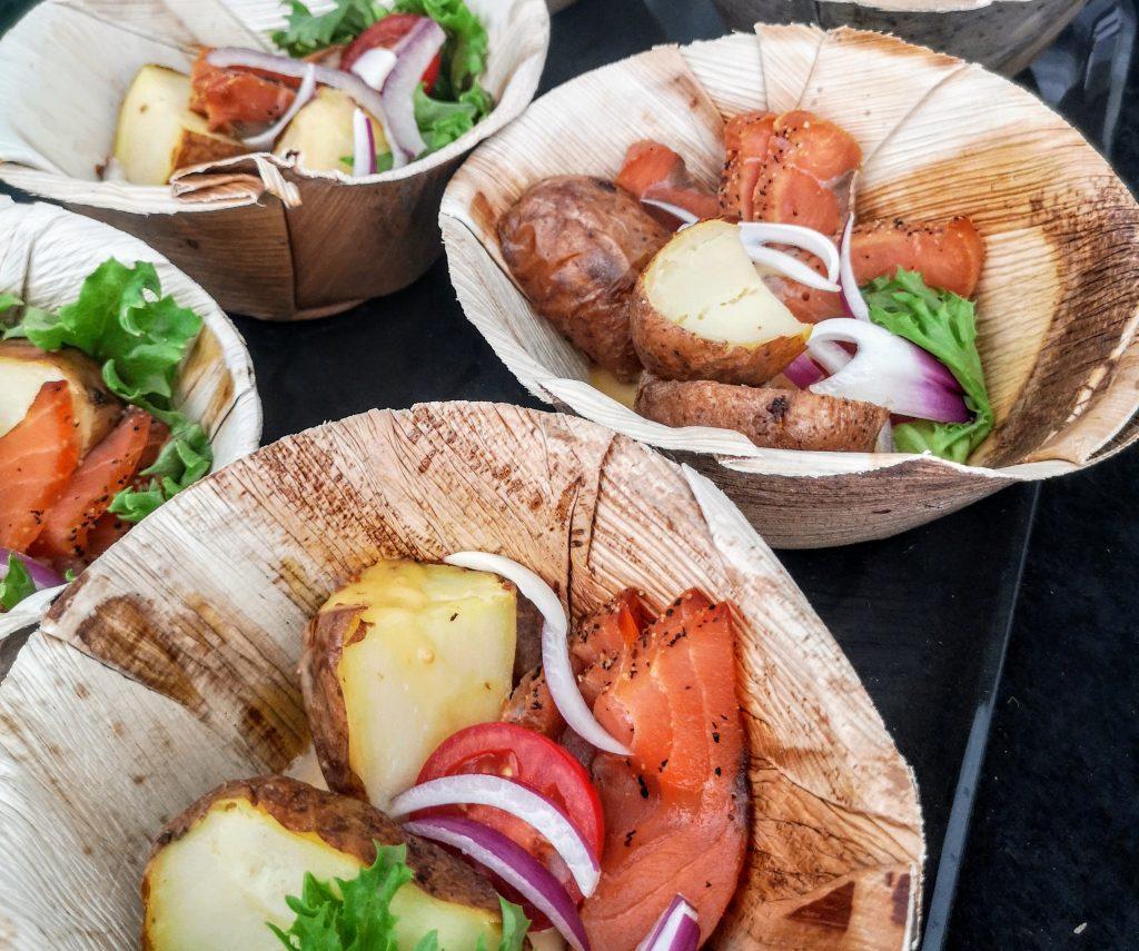 Trondersk Food Festival - Trondheim, Noorwegen