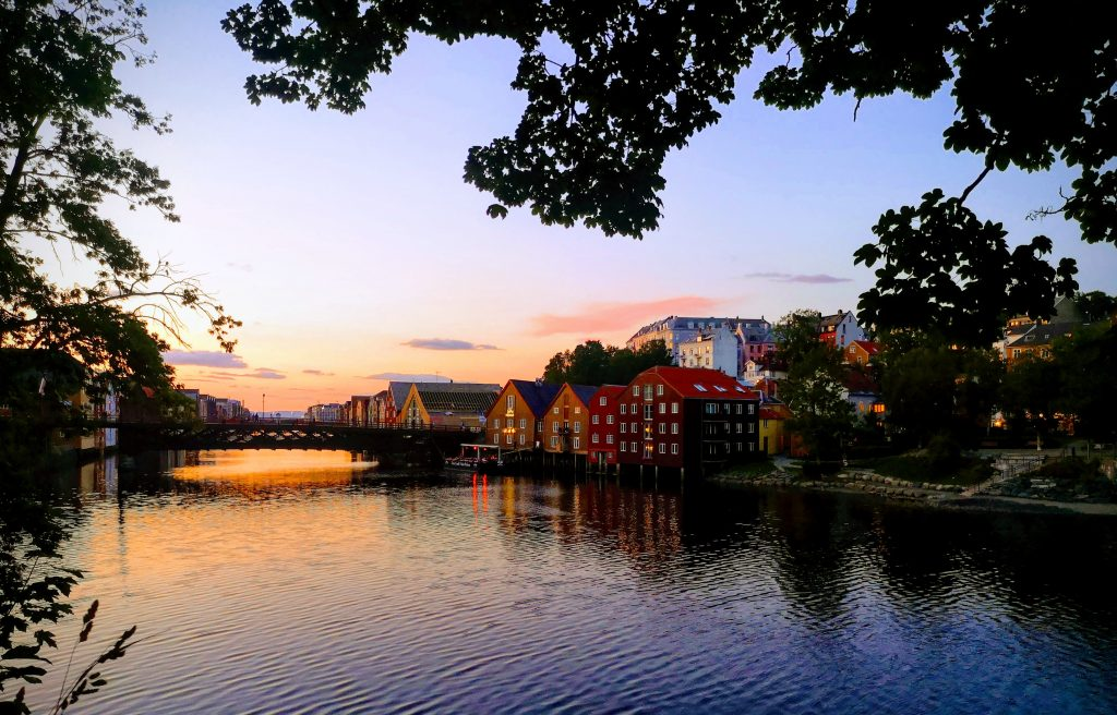 Top Things to do in Trondheim