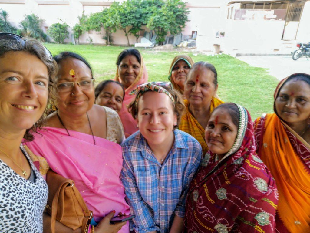 Tips voor Vrouwen - Veilig reizen in India
