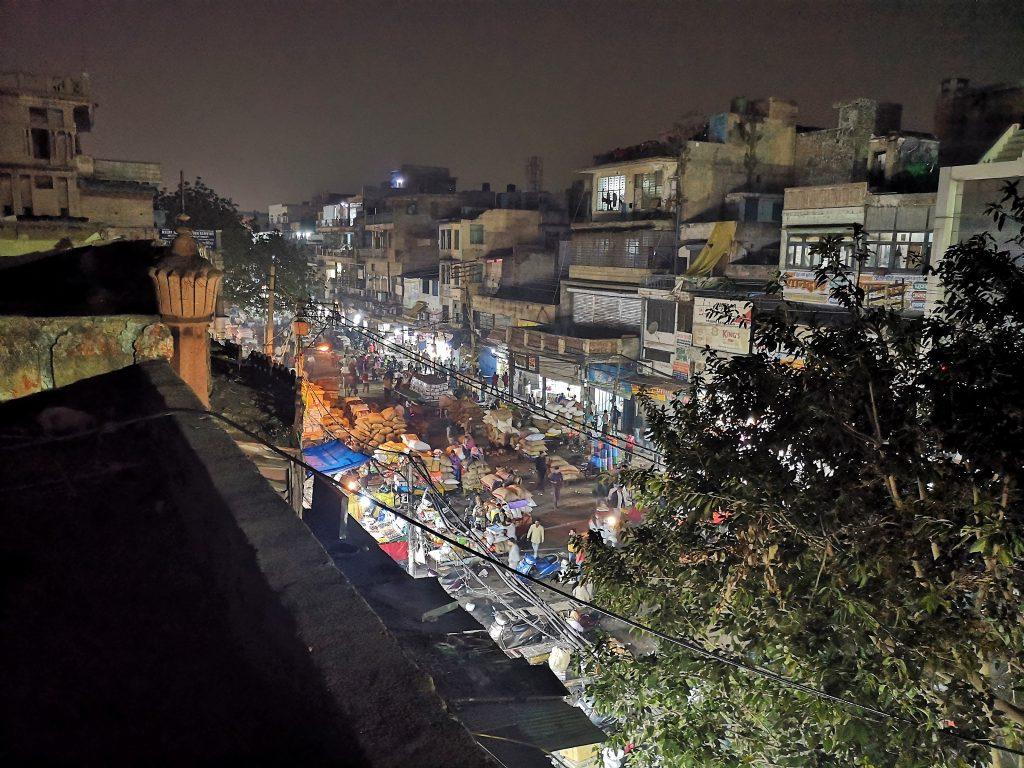 Delhi Food Walk - Chandni Chowk, New Delhi