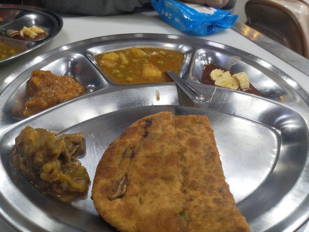 Paranthe Wali Gali - Delhi India