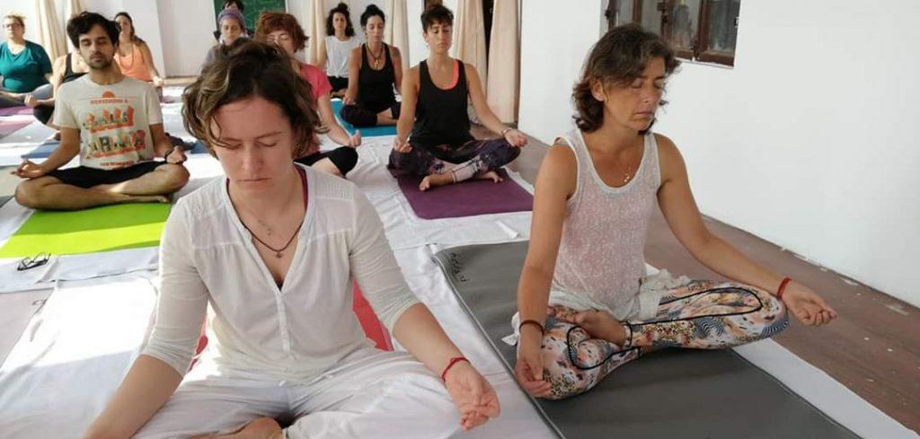 Pranayama - Hoe moeten we eigenlijk ademhalen?
