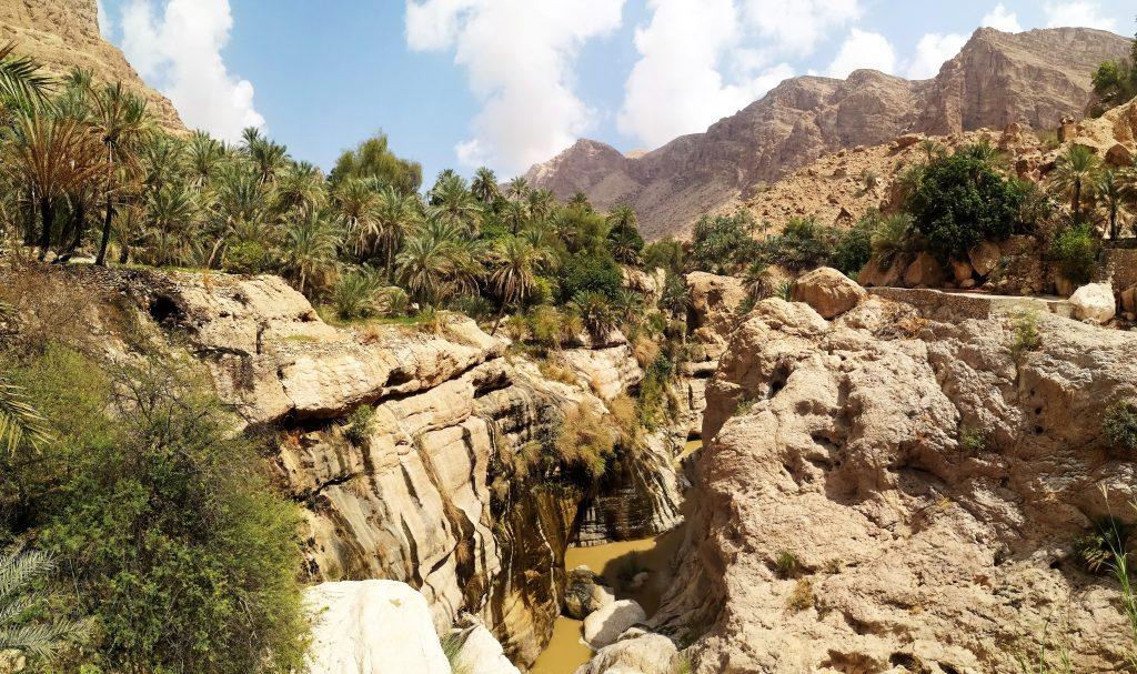 Wadi Tiwi - Oman