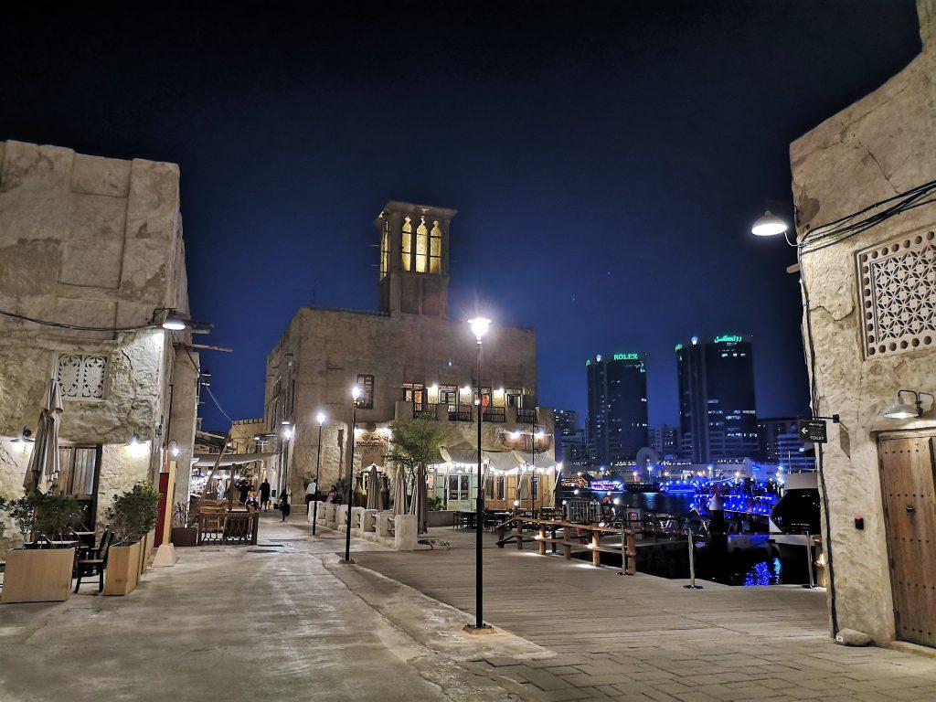 Al Seef Promenade - Dubai