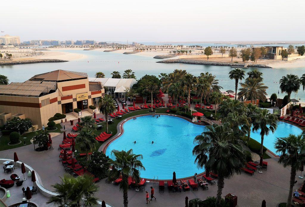 Khalidiya Palace Rayhaan by Rotana Resort - Abu Dhabi