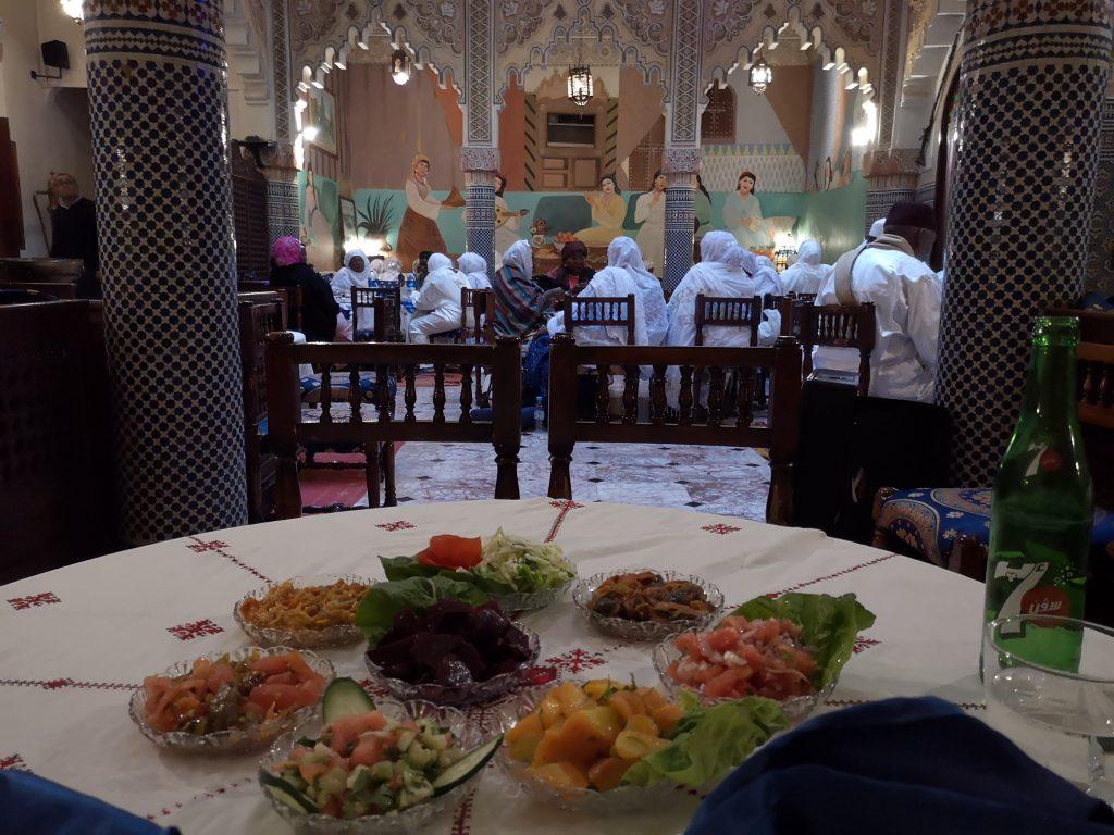 Complete reisgids Fes - Bezienswaardigheden Fes marokko