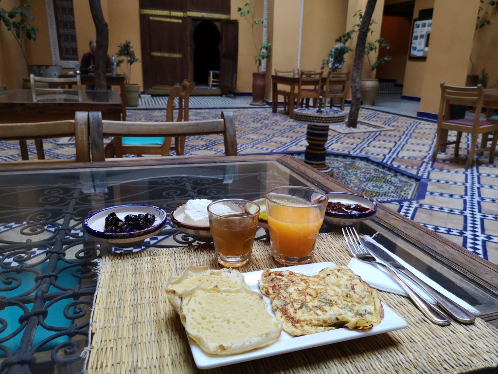 Travel Guide Fez - Medina Social Club