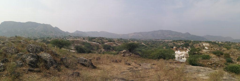Aloo Baba - Pushkar, Rajasthan, India
