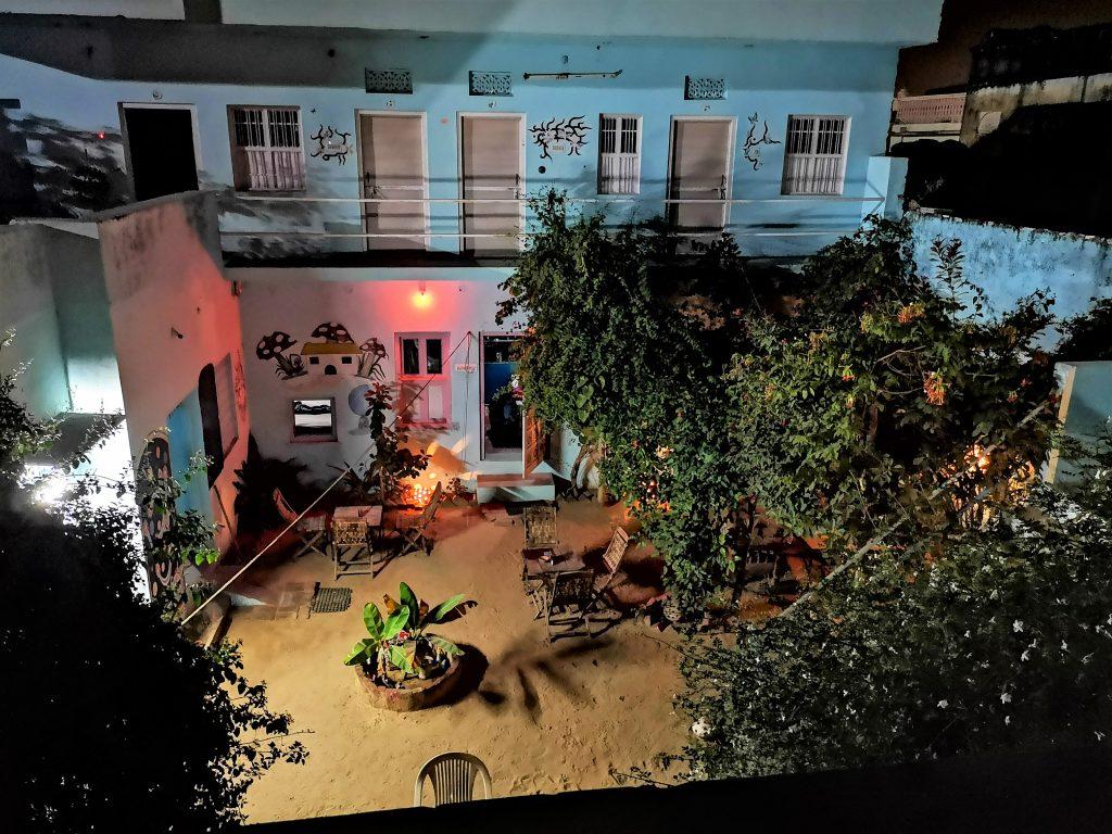 Chacha's Garden Hotel, Pushkar