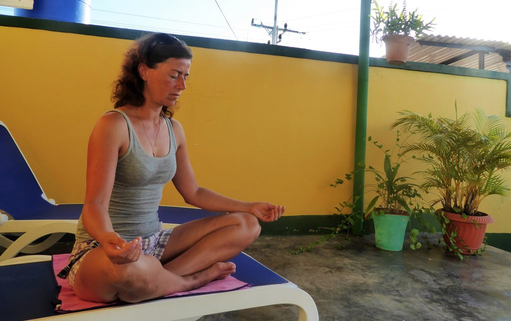 Pranayama - How should we correctly breath - Yoga