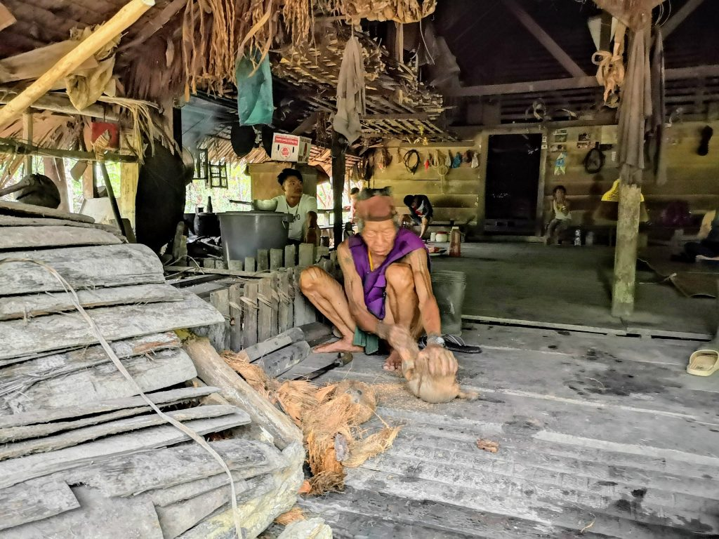 Mentawai Eilanden - Sumatra, Indonesie