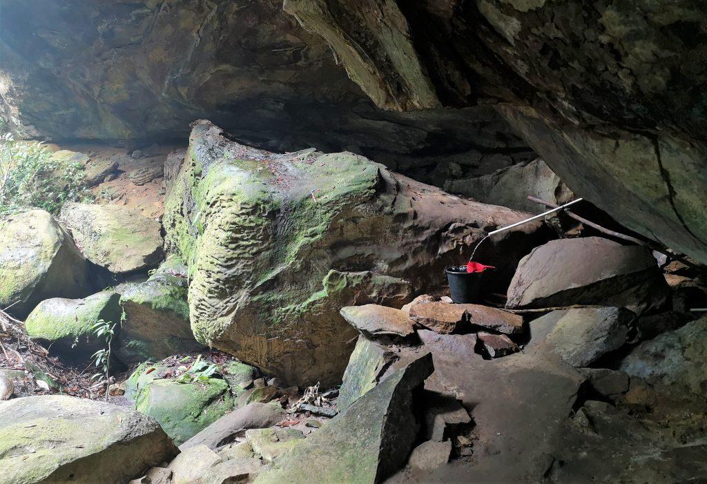 Adventurous Travel: Sleeping in a Cave - Harau Valley, Sumatra