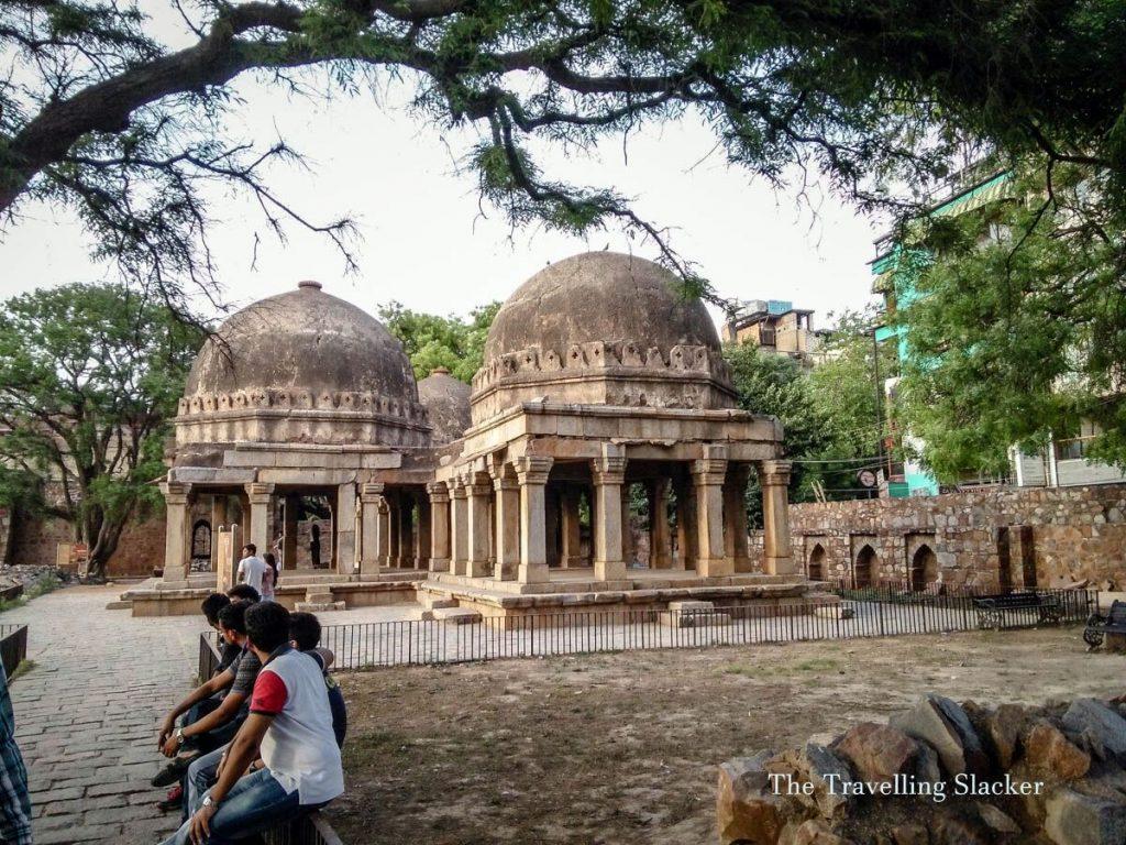 New Delhi Travel Guide - All Highlights for Delhi, India