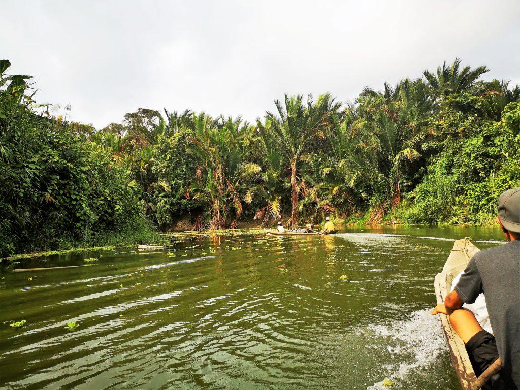 Sumatra, Indonesie Mentawai Eilanden