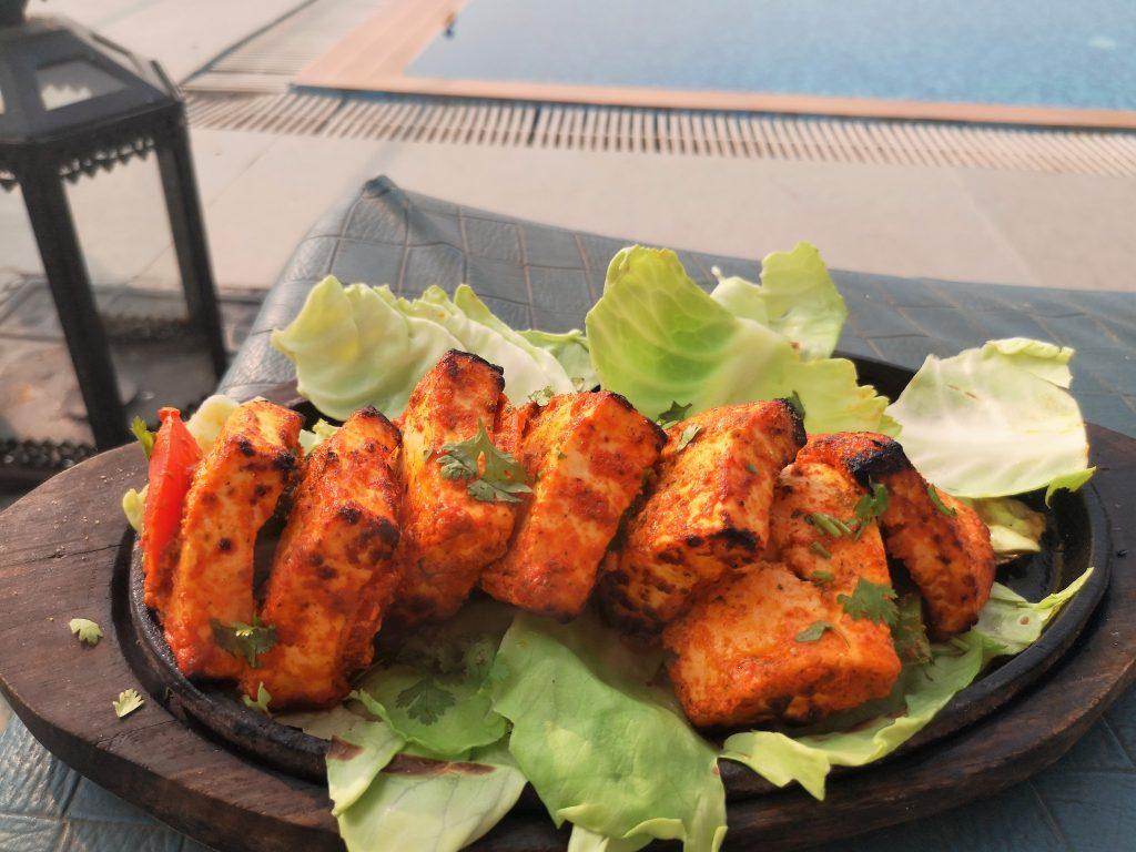 Food Hotel Udaipur