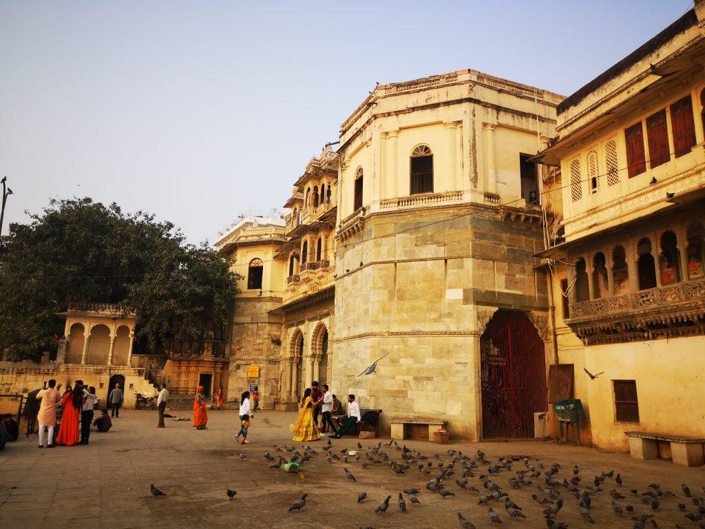 Gangaur Ghat - Rajasthan, India