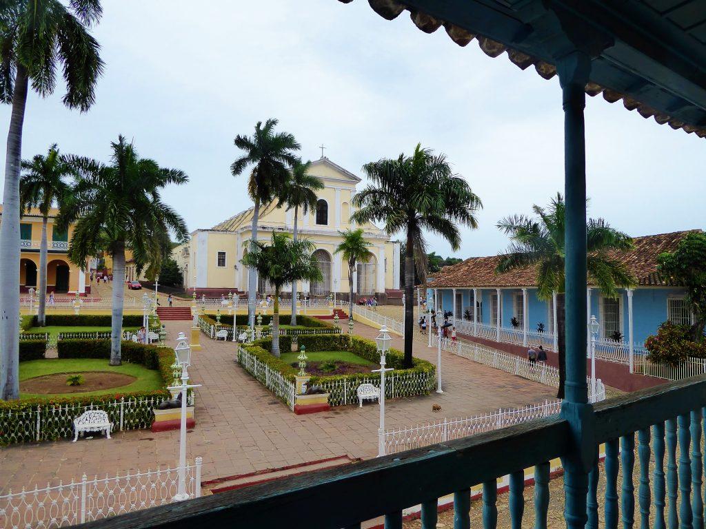 highlights of Trinidad - Cuba