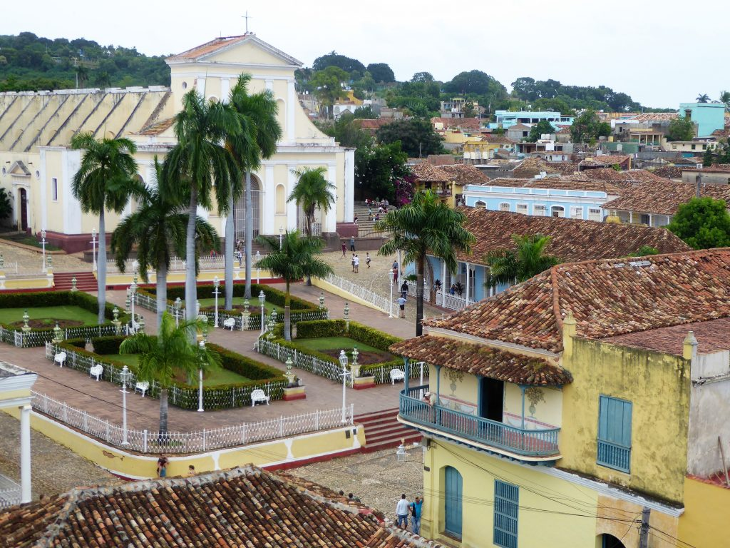 highlights of Trinidad - Cuba
