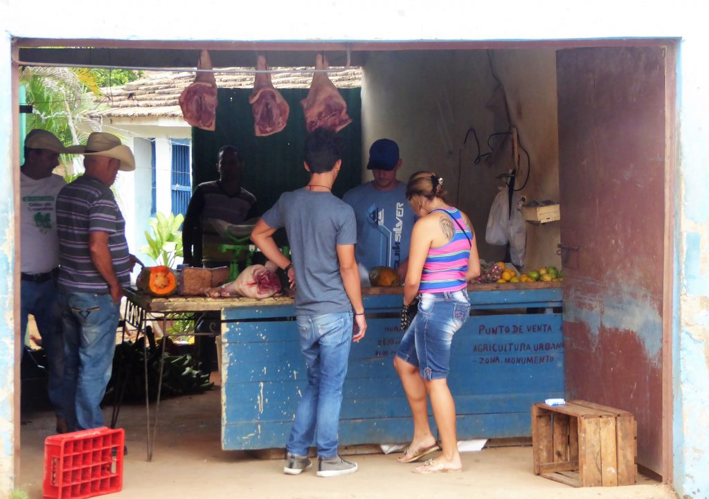 Hoogtepunten van Trinidad - Cuba