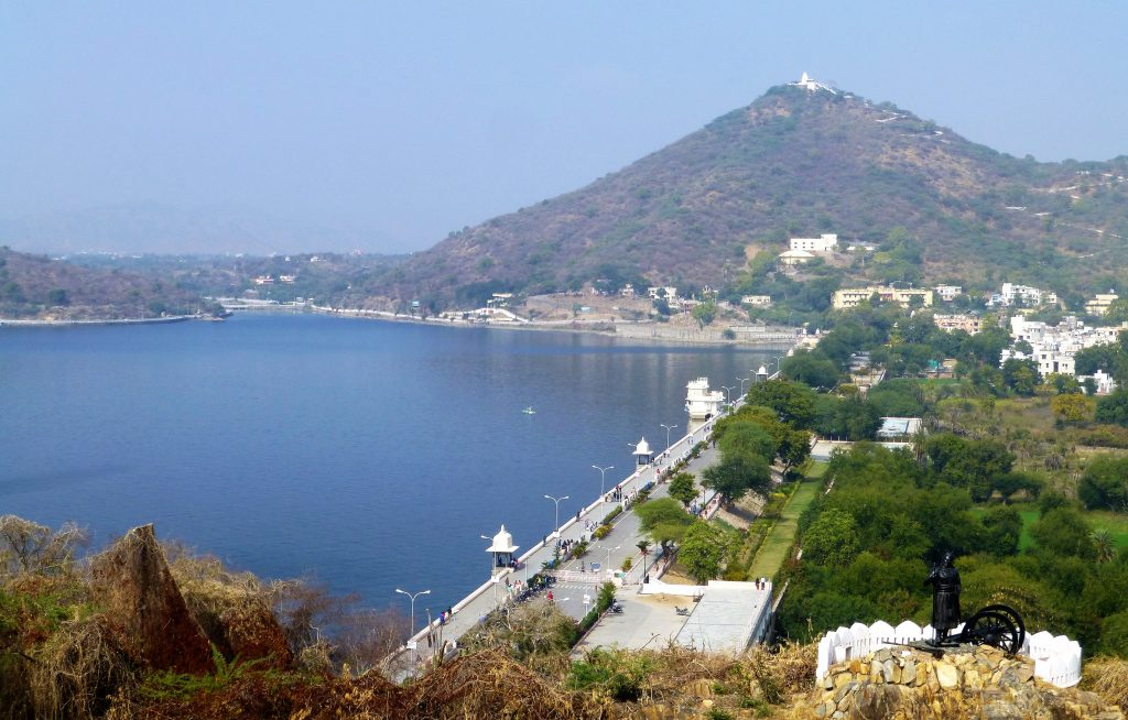 Travel Guide Udaipur - Things to do in Udaipur, Rajasthan - India