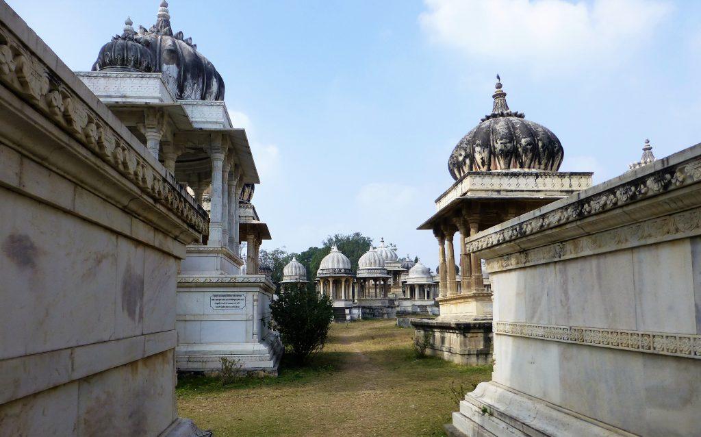 Stadsgids Udaipur - Wat te doen in Udaipur - Rajasthan, India