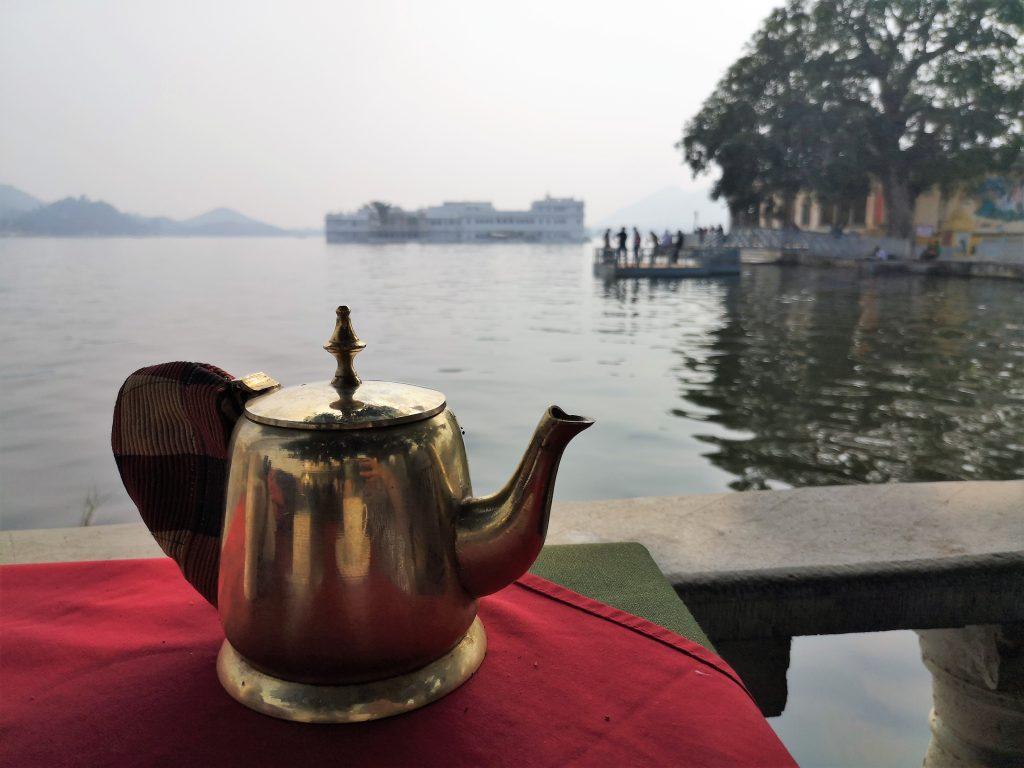 Ambrai Restaurant - Wat te doen in Udaipur - Rajasthan, India