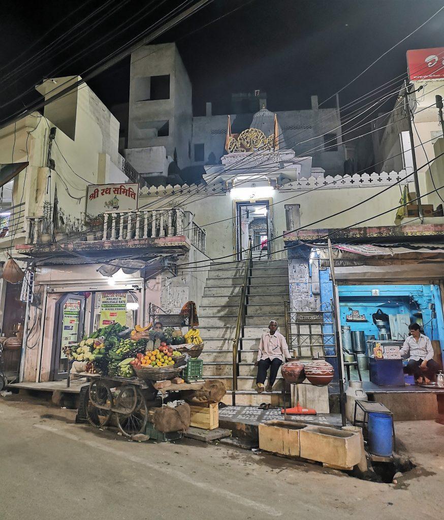 Wat te doen in Udaipur - Tempels