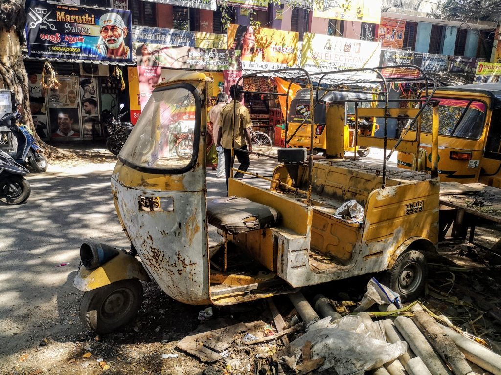 Chennai - Tamil Nadu, India