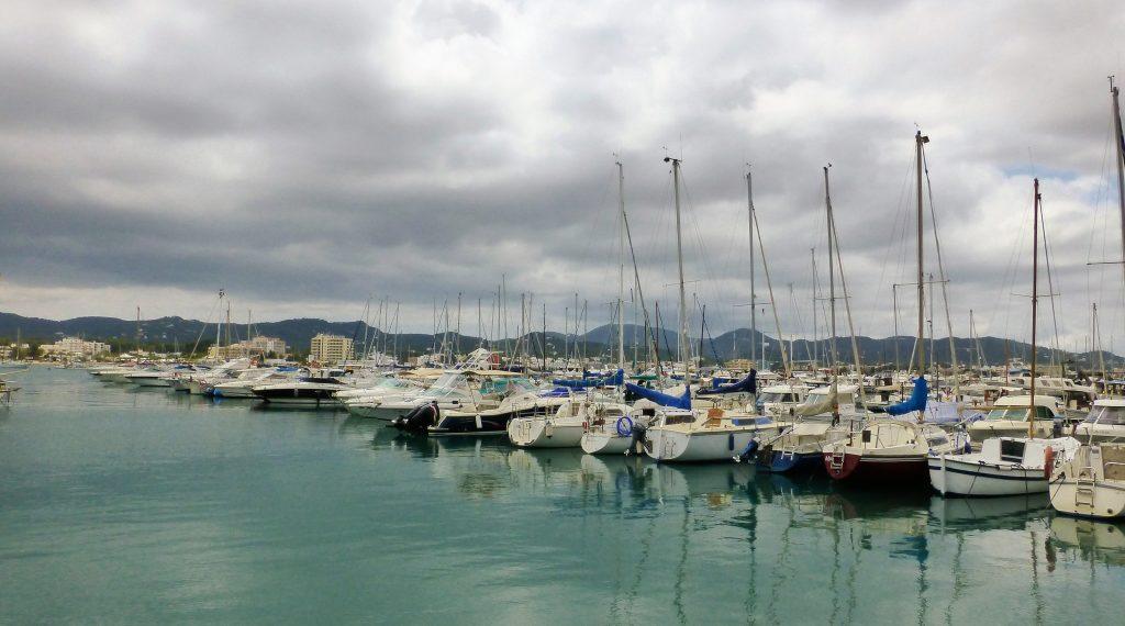 Sant Antoni de Portmany - Ibiza