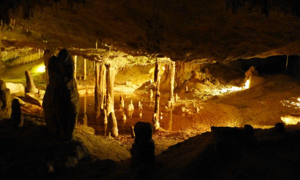 Cova de Can Marçà / Port de Sant Miquel - Discover Ibiza
