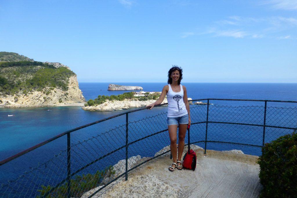 Port de Sant Miquel - Ontdek Ibiza