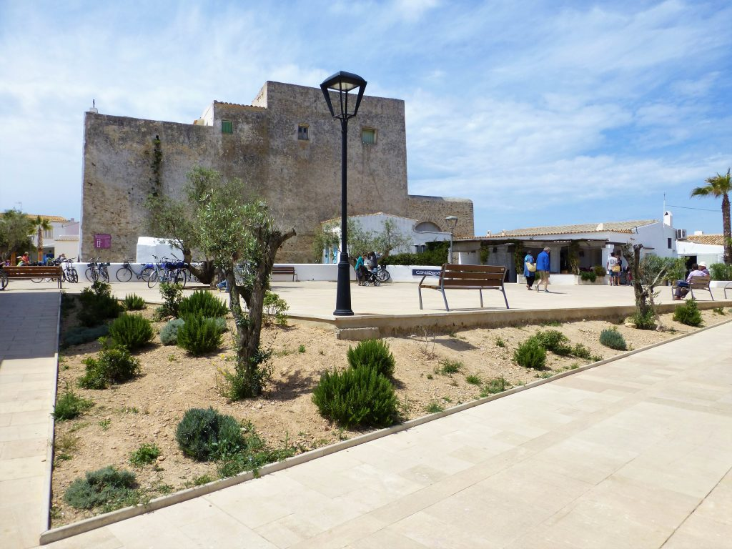Discover Ibiza and Formentera - Spain