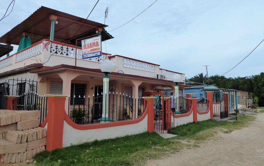 Casa Iliana - Playa Larga, Cuba