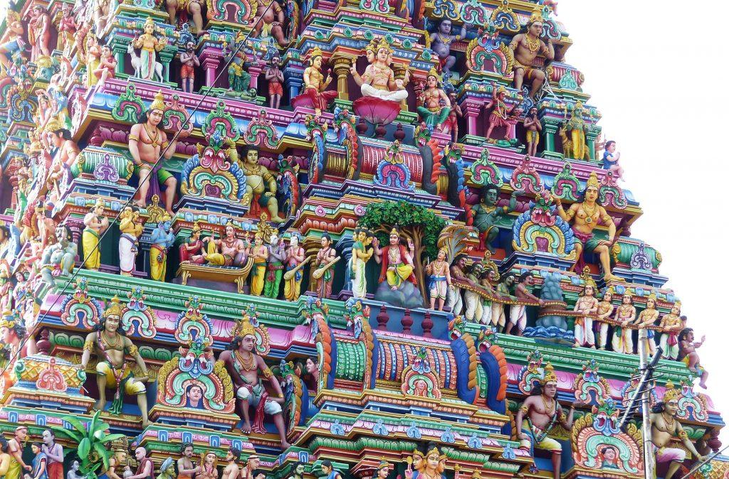 Tips for Chennai Citytrip - Highlights Chennai, TN - India