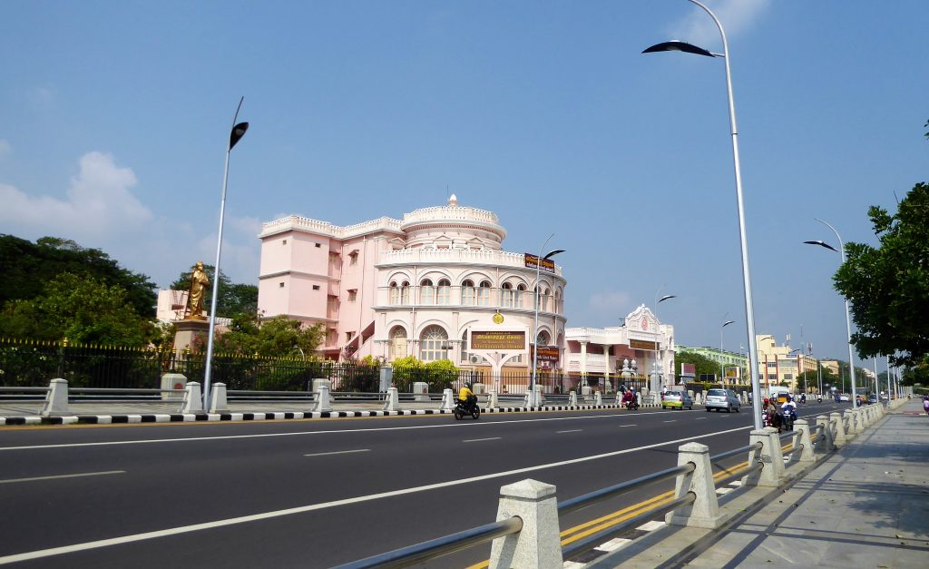 Vivekananda House - Highlights Chennai - India
