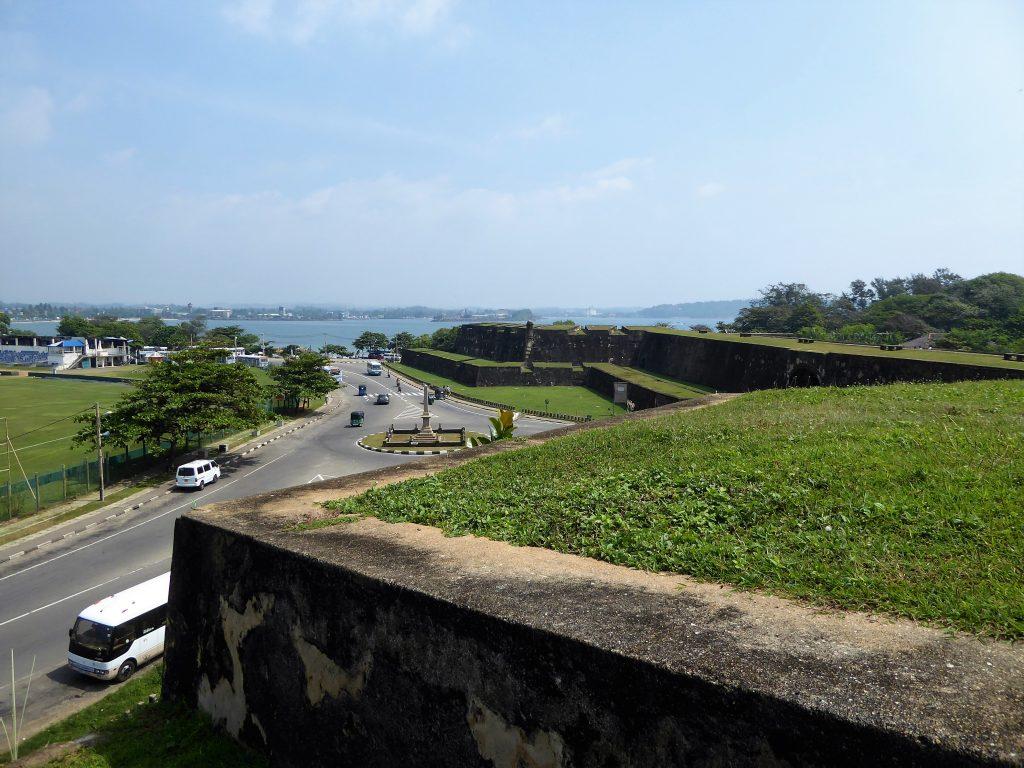 UNESCO Galle - Sri Lanka