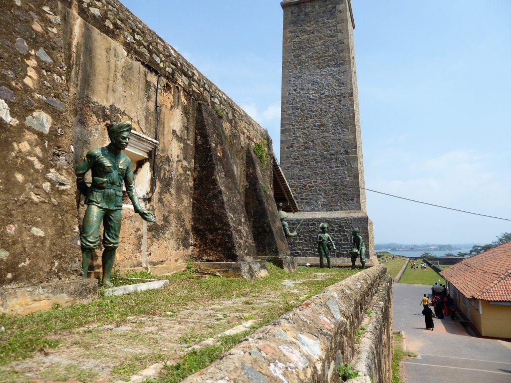 UNESCO Galle - Fort