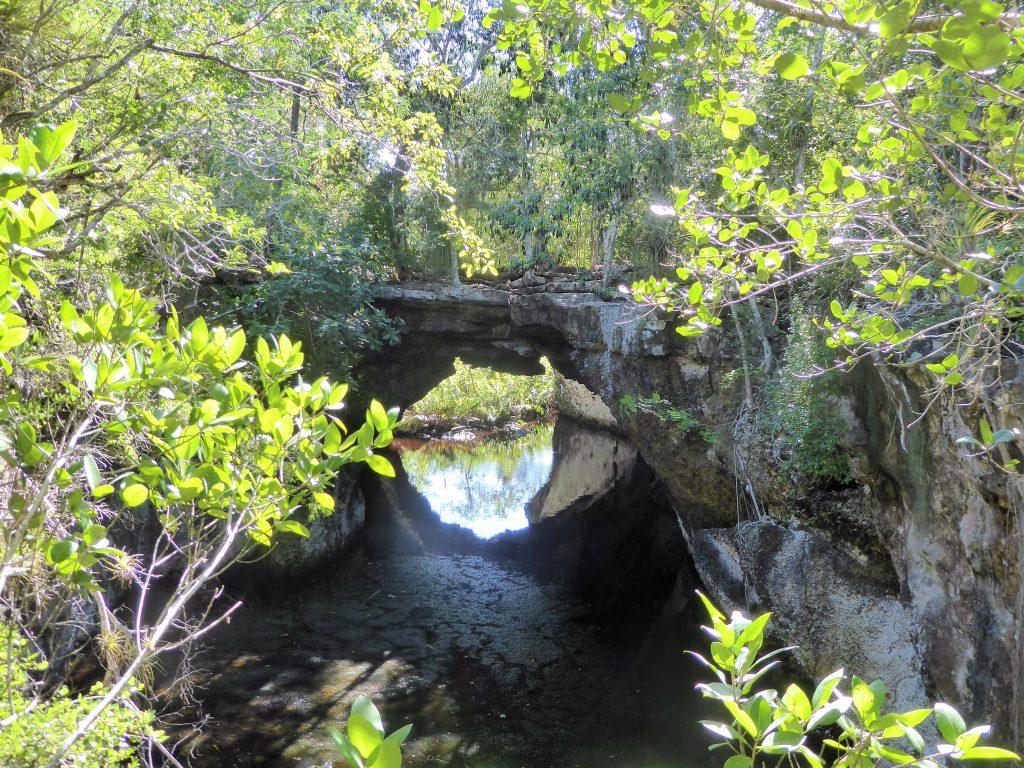 Sendero Enigma de las Rocas - Playa Larga, Cuba