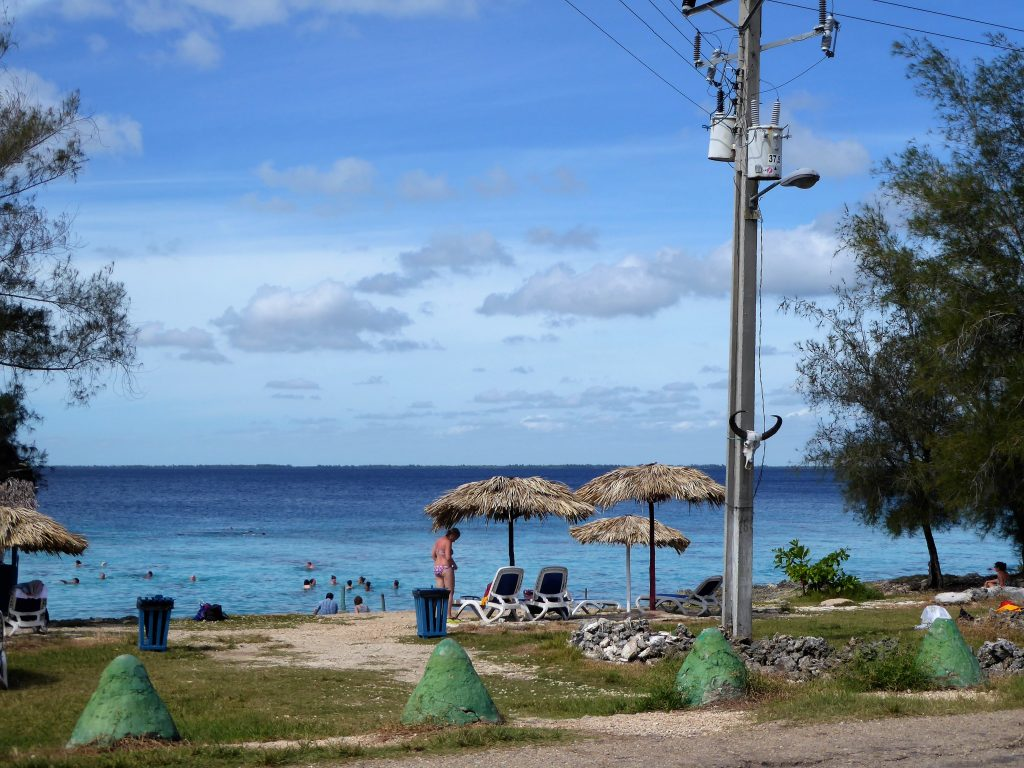 Duiken in Playa Larga - Cuba