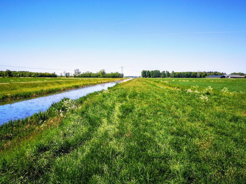 Sallandse Zandloper Etappe 4 Soestwetering - Fortmond