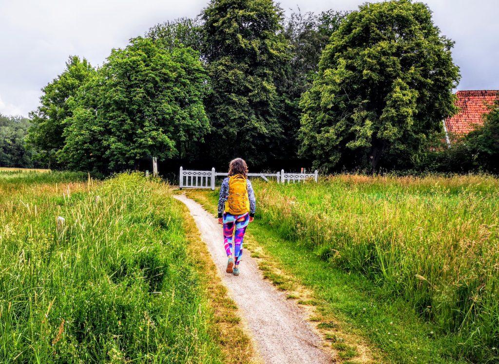 Stuwwalroute - Wandelen in Twente