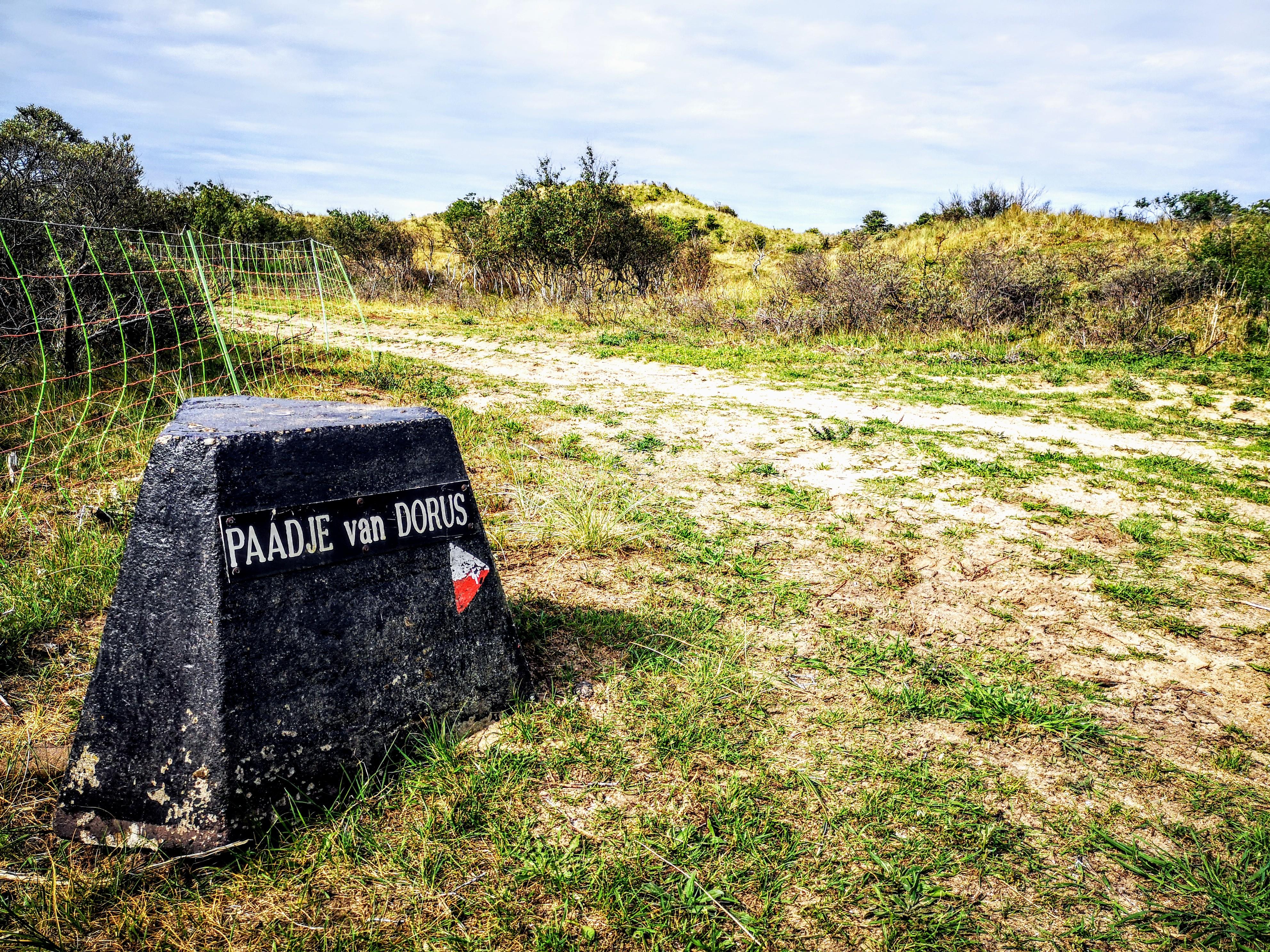 Nederlands Kustpad Etappe 8 Wijk aan Zee - Egmond aan Zee