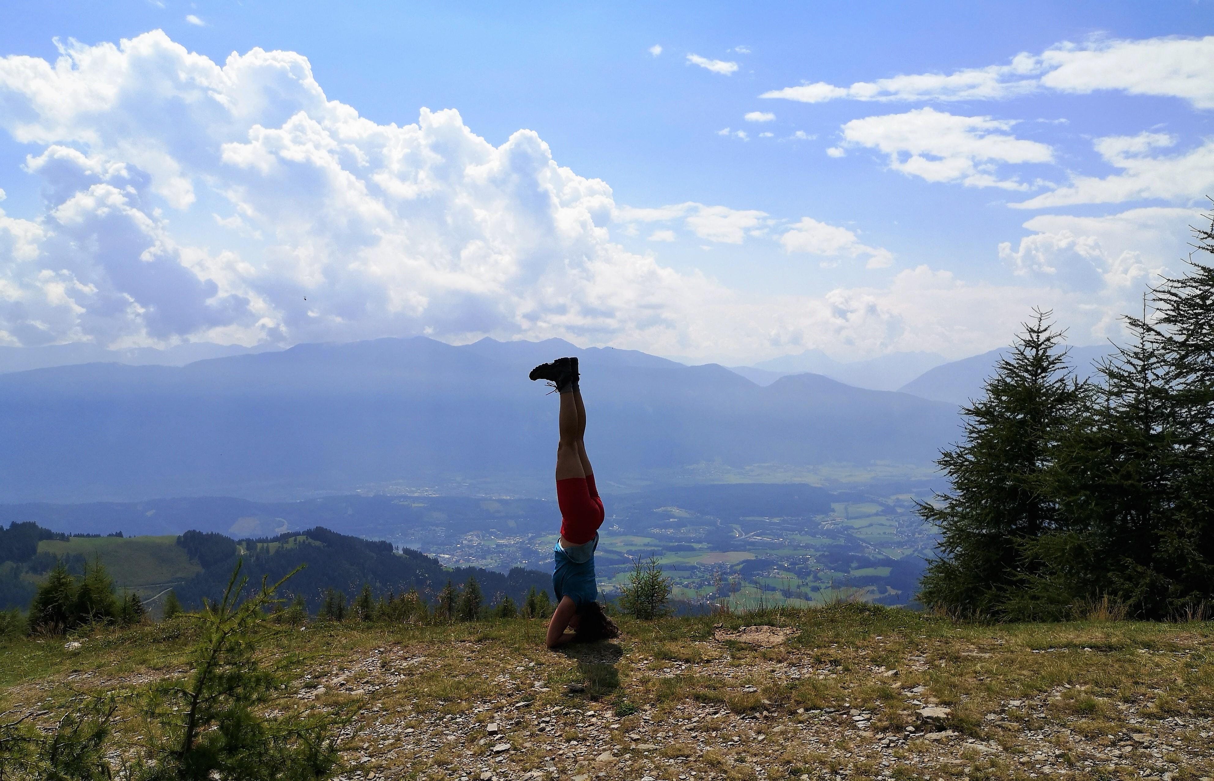 Alpe Adria Trail Stage 12