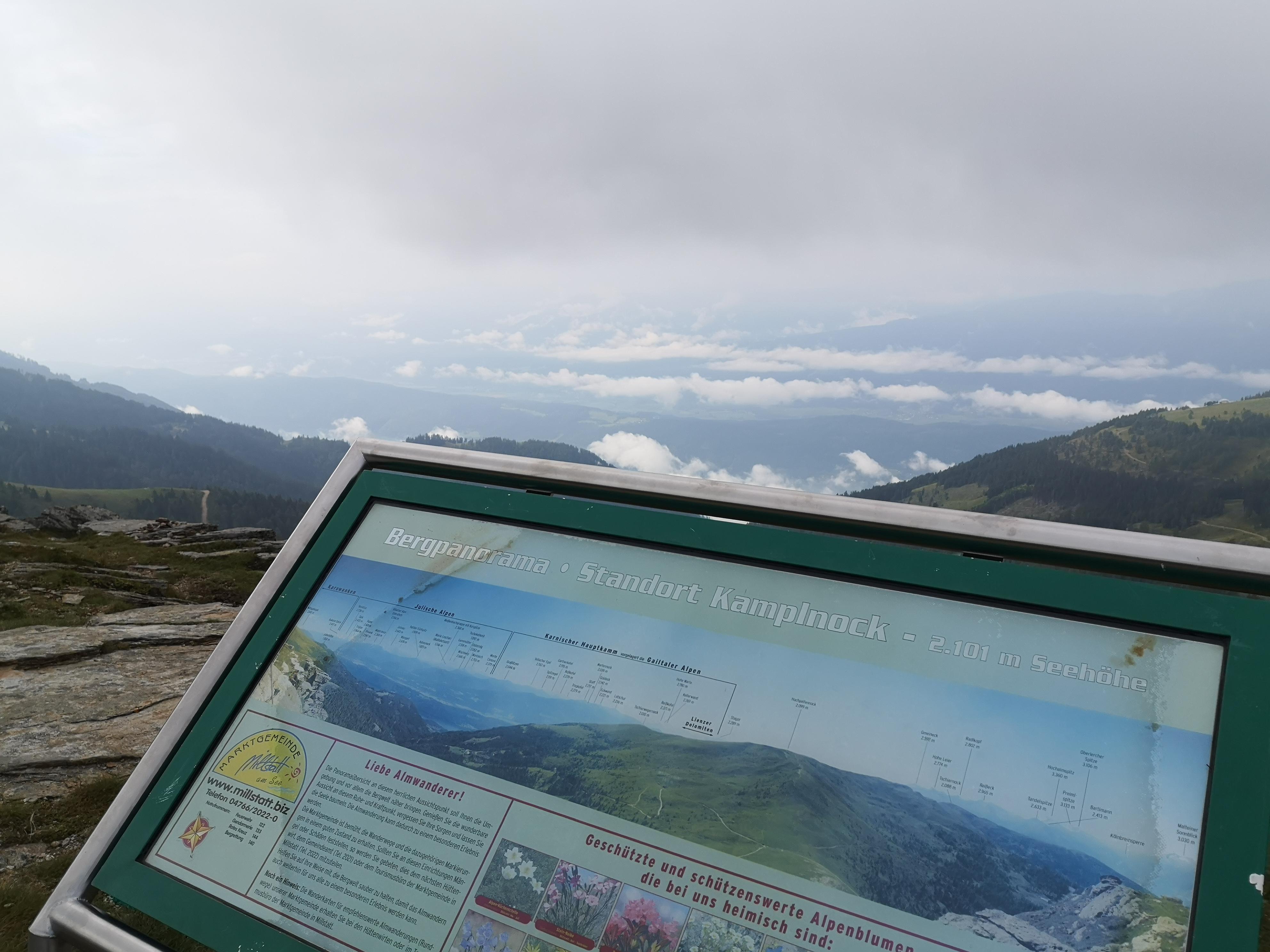 De Alpe Adria Trail - Etappe 13 - Wandelen in Karinthië, Oostenrijk