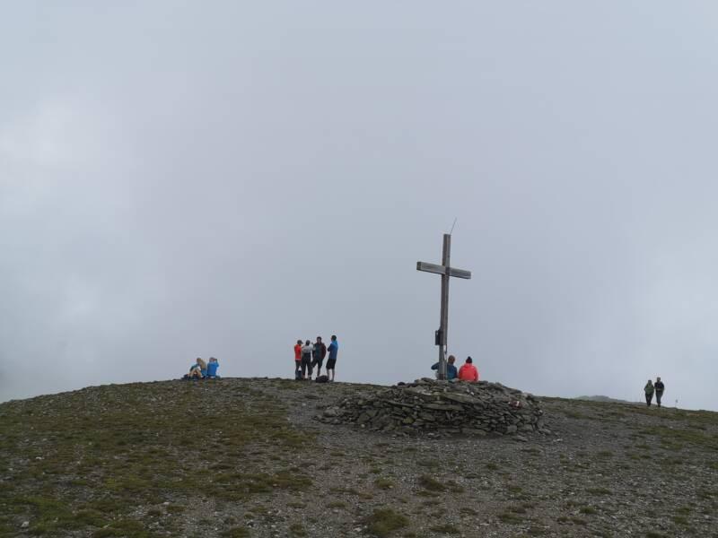 Stage 16 & 17 Alpe Adria Trail - Austria