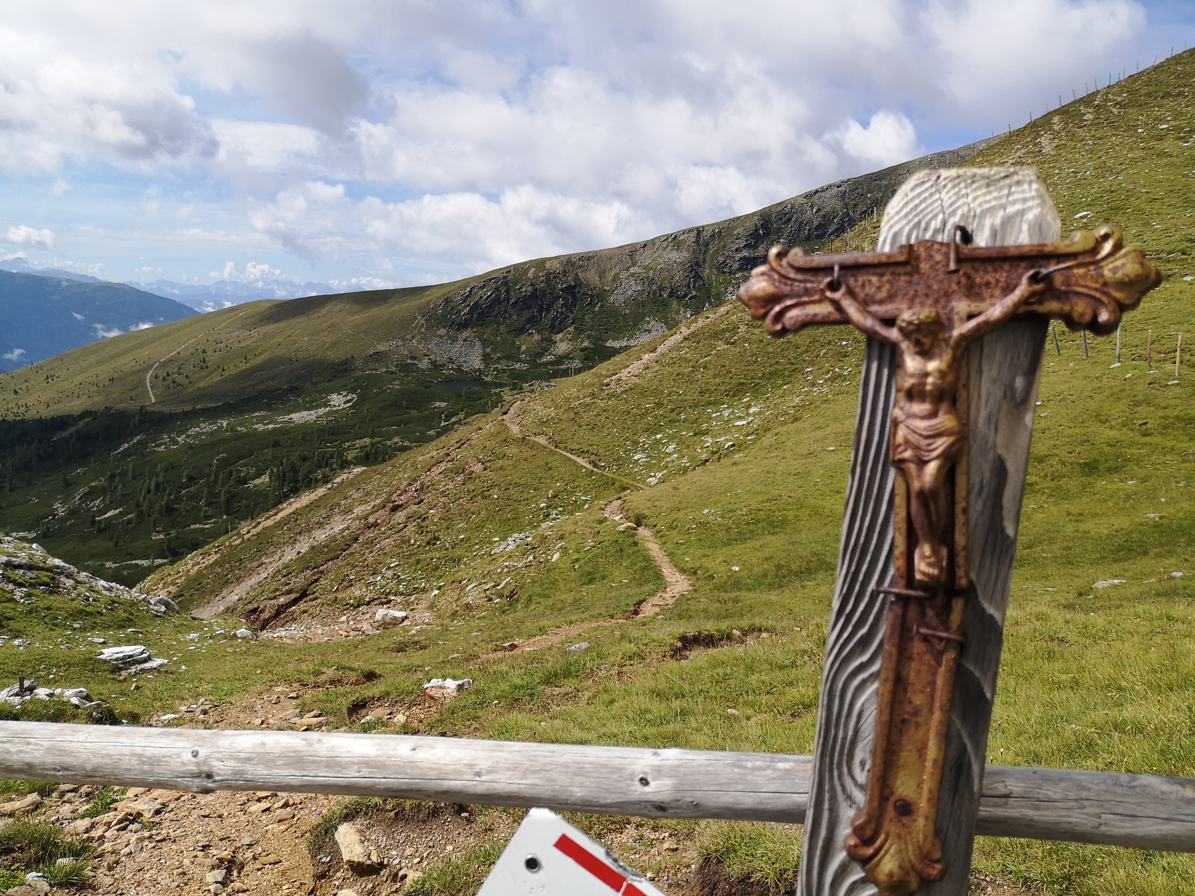 Alpe Adria Trail Etappe 15