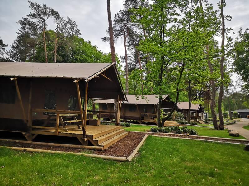 Camping De Besthmenerberg