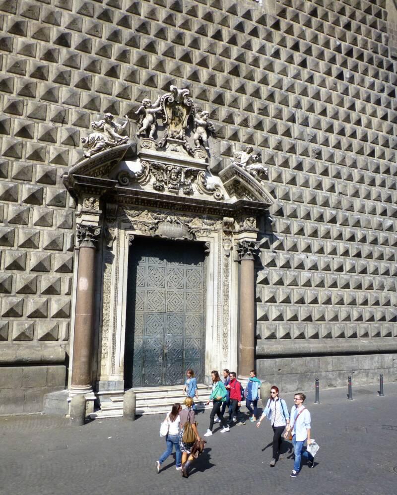 Napels Italie