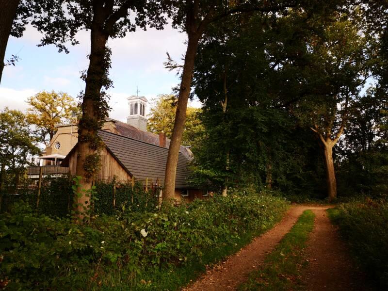 Boskerk - Ommerschans