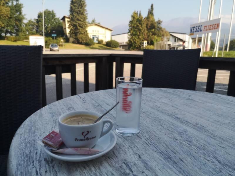 Mijn eerste kennismaking met OostenrijkEerste kennismaking met Oostenrijk #MeToo *ongemakkelijk